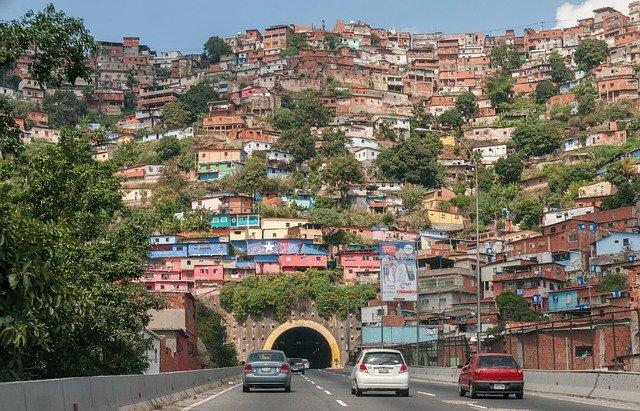 ベネズエラの治安はマジでヤバい?現在の治安状況を解説!