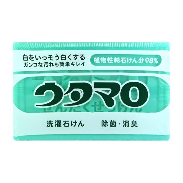 やっぱり「ウタマロ石鹸」の汚れ落ちが最高!効果的な使い方を解説!