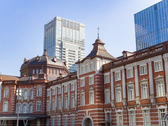 東京駅周辺に銭湯はある?電車に乗る前の時間でも入れるお風呂をご紹介!