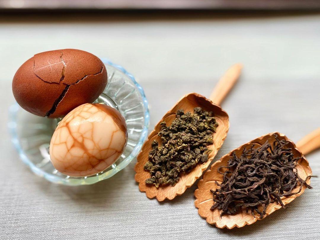 台湾の名物グルメ「茶葉蛋」とは?お家でも作れる簡単レシピもご紹介!
