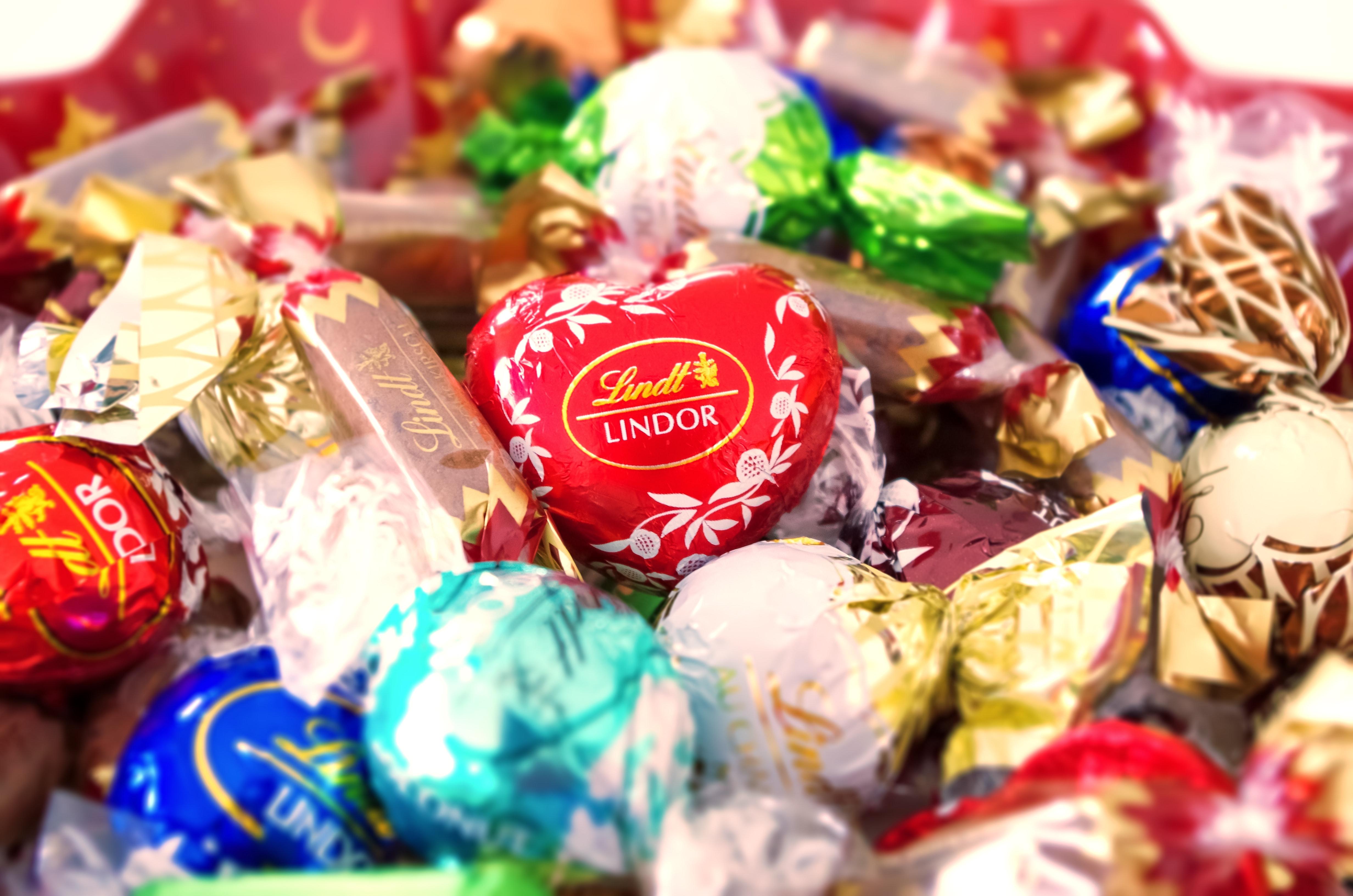 リンツの量り売りはアウトレットで買うとお得!どんな種類のチョコが買える?