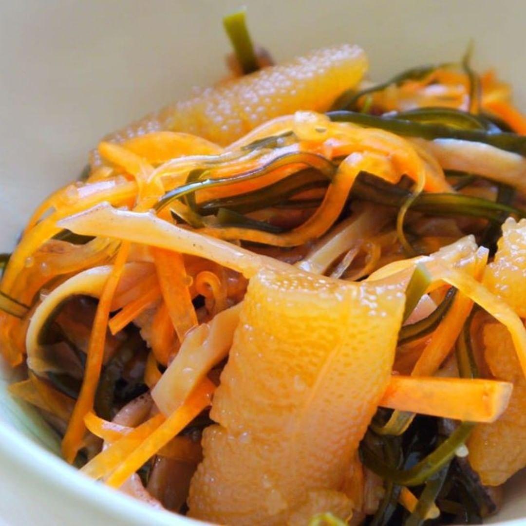 松前漬けの絶品手作りレシピ!お家でもプロ顔負けのおいしい松前漬けが作れる!