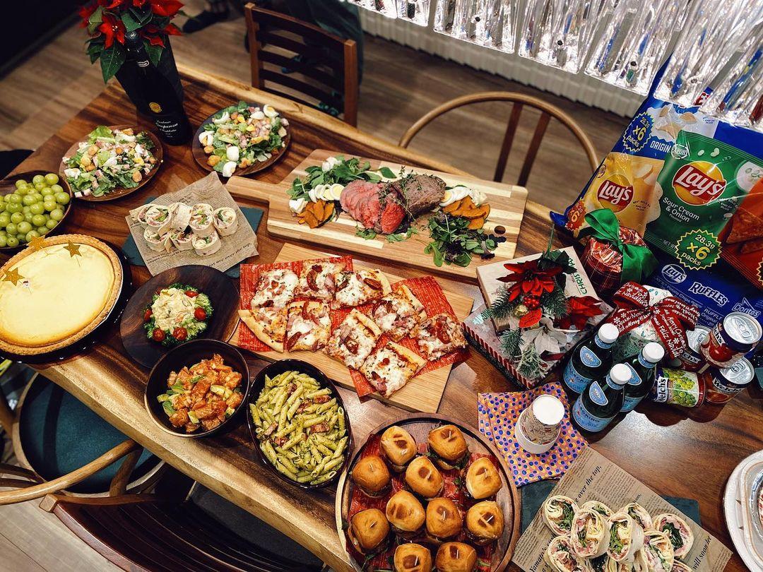コストコでパーティの準備は完璧!みんなに人気のおいしい商品をご紹介!