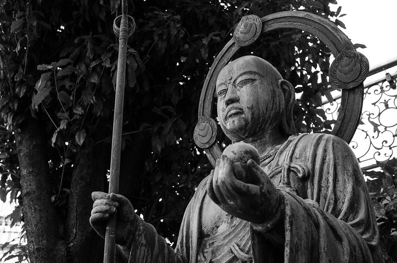 小塚原はヤバい心霊スポット?江戸時代の処刑場跡にまつわる噂を解説!