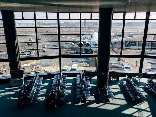 羽田空港は観光も楽しいお出かけスポット!見逃せない見どころをご紹介!
