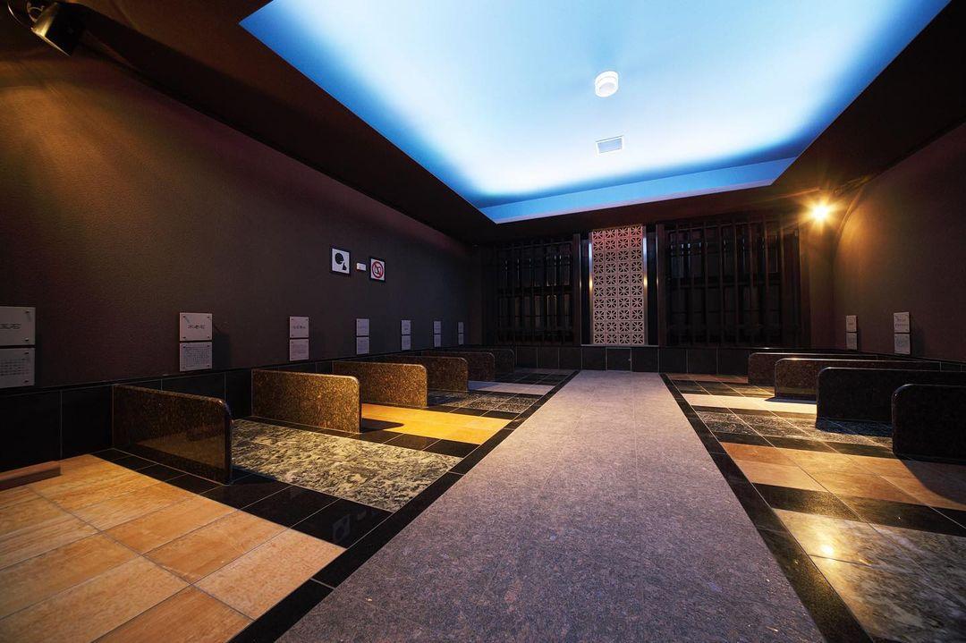 大阪の人気岩盤浴おすすめ10選!きれい・広い・おしゃれな場所をご紹介!