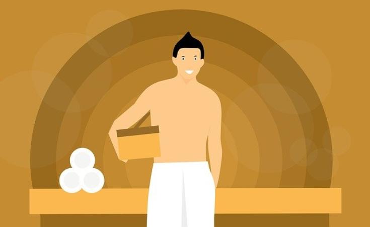 サウナダイエットは本当に痩せる?減量に効果的なサウナの入り方を解説!