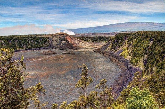 キラウェア火山の特徴は?ハワイ島のシンボル的な火山の歴史などを解説!