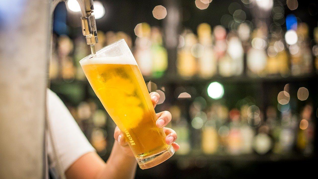 両国にある「麦酒倶楽部ポパイ」でクラフトビールを満喫しよう!
