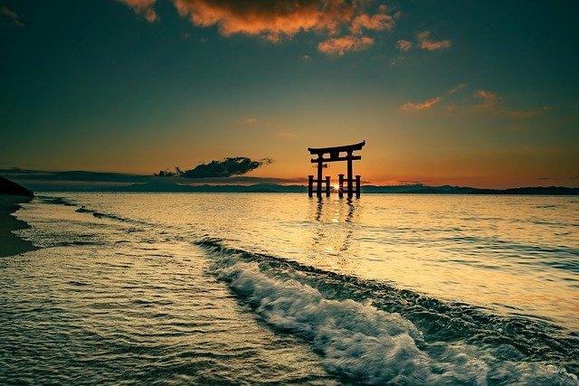 琵琶湖の面積は滋賀県の何分の一?滋賀県の面積・人口・人口密度を比較解説!