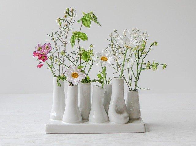 有名なあの花は漢字でどうやって書く?知ると面白い花の漢字表記をご紹介!