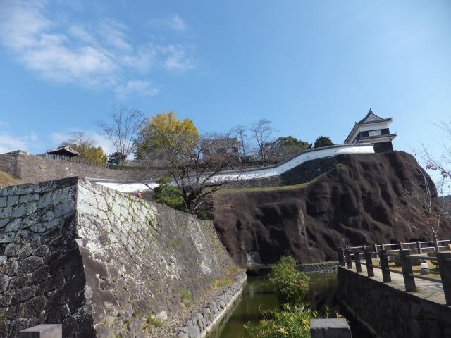 臼杵城ではココを見るべし!様々な戦いの歴史や見どころを解説!