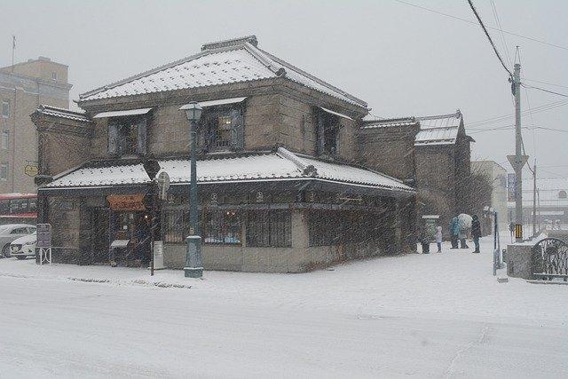 冬の北海道はどんな服装がベスト?寒すぎる屋外&屋内でも快適な服装を解説!