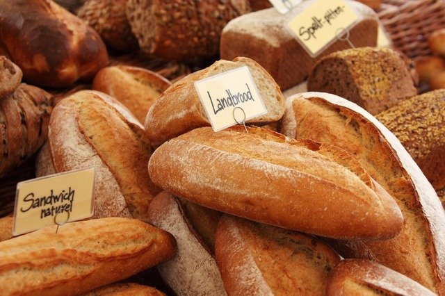 なんばのパン屋といえばココ!ちょっぴり幸せになれるおいしいパンをご紹介!