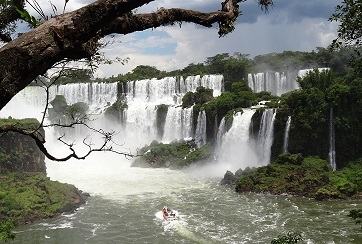 Iguazu太郎