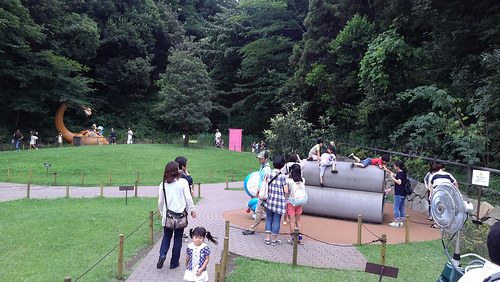 fujiko fujio museum