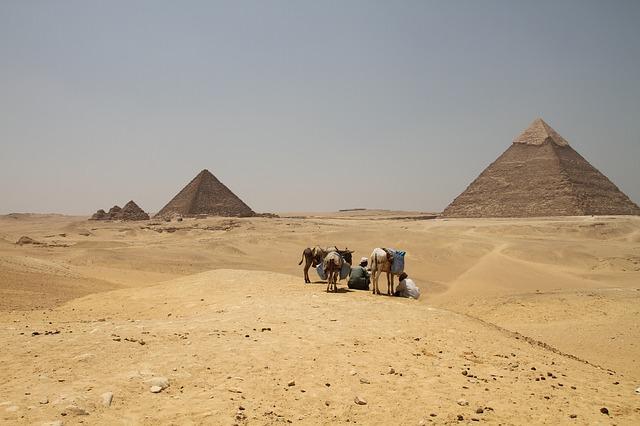 作り方 エジプト ピラミッド ピラミッドの作り方について徹底調査!誰が何の目的で作ったのか?