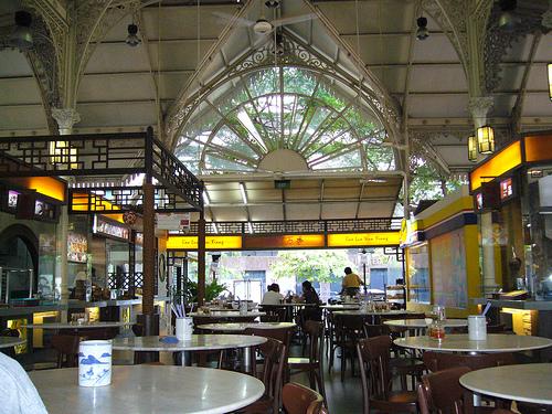シンガポールのホーカーズ特集!おすすめの場所やメニューを徹底調査 ...