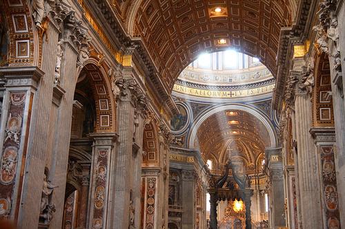 ピエトロ 大 聖堂 サン