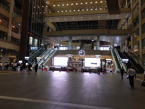 大阪 グラン キューブ