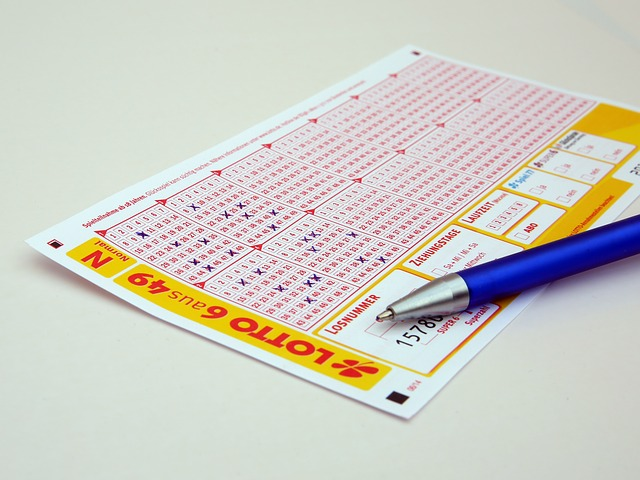 benefit lotteries in JAPAN