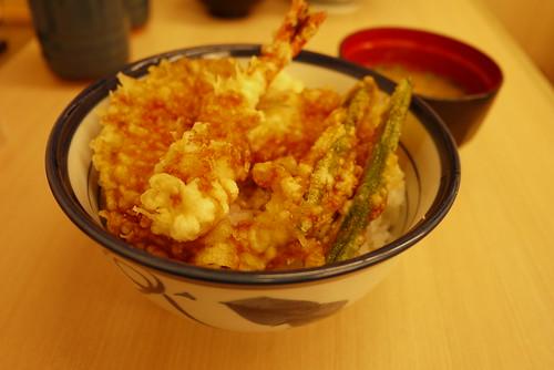 や 天ぷら ジヤトコ 和食 前 えびの