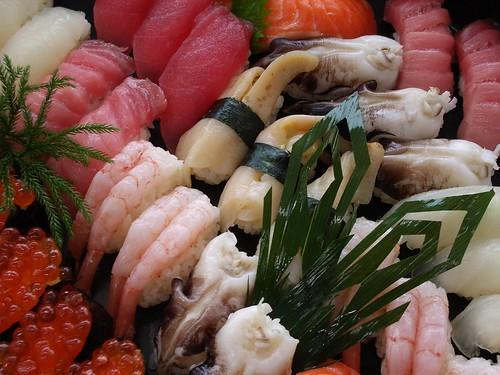 神田 寿司 食べ放題