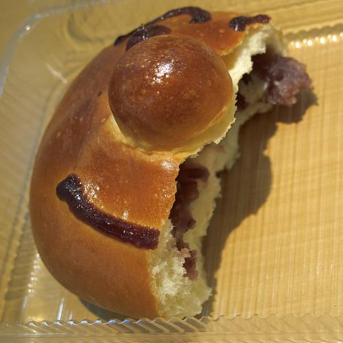 府中 スイス パン