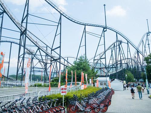 遊園 地 関東