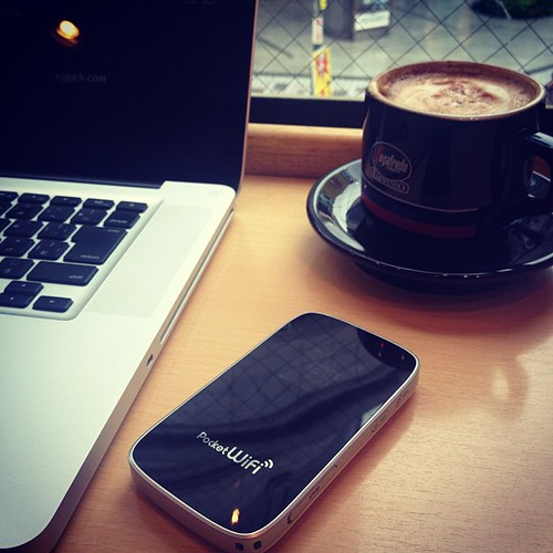 Cafe La Bois