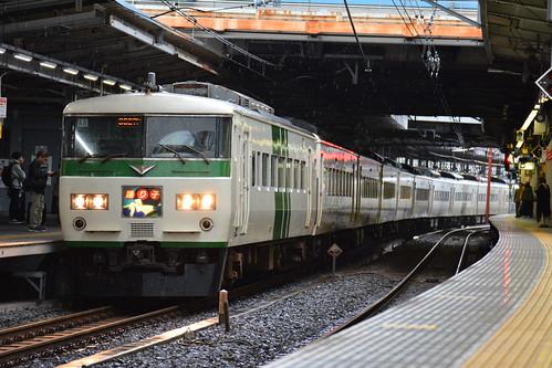 Godzilla still remain at Shinagawa Station