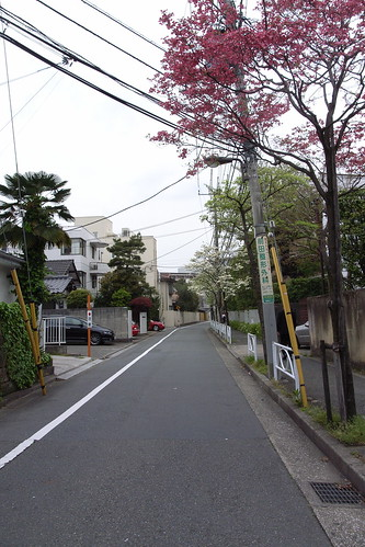 名古屋 高級 住宅 街