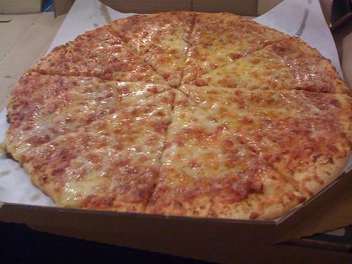 チーズ ドミノ ピザ ウルトラ