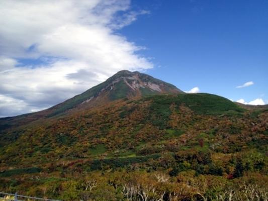羅臼岳登山ガイド!難易度や初心...