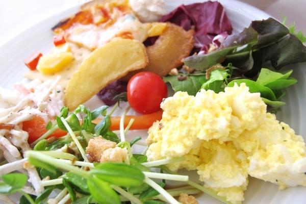 5be6e7fba781d オチェーアノの朝食ブッフェ・ランチメニューがおすすめ!値段やコースを ...
