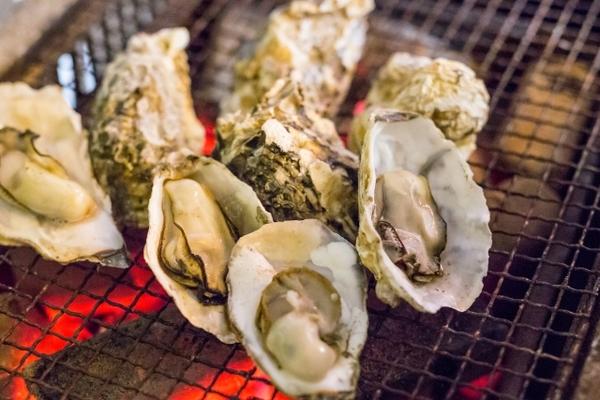 松島の牡蠣なら牡蠣小屋で食べ放題を満喫しよう!おすすめの時期は? | TRAVEL STAR