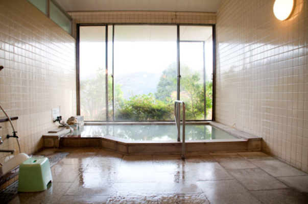 熱海 露天風呂付き客室