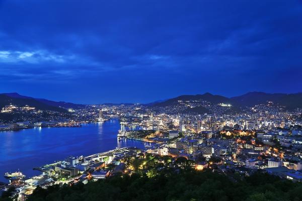 長崎の観光地おすすめ31選!人気スポットや名所に地元一押しの穴場も ...