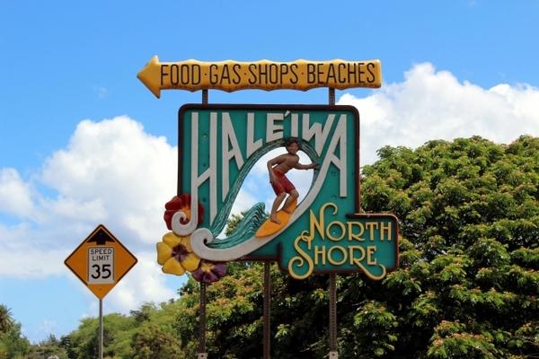 ハレイワタウン観光!ショッピングやグルメのおすすめスポットへの行き方は?のイメージ