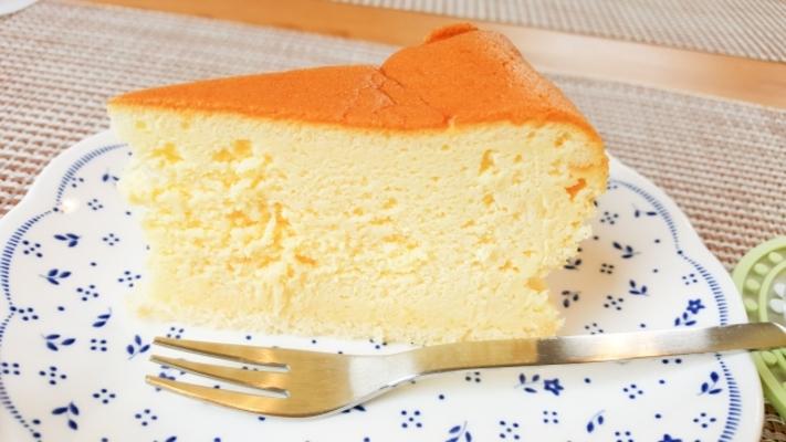 バター ねむ ケーキ の
