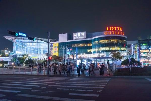 ソウル駅はアクセスも便利で見所満載!グルメやショッピングにおすすめ ...