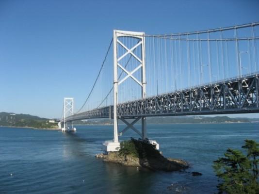 天草五橋は展望台の眺望がおすすめ!人気クルージング観光の料金は ...