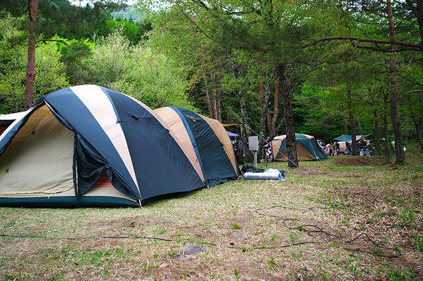 熊本キャンプ場おすすめ23選 温泉付きや釣りができる場所など紹介