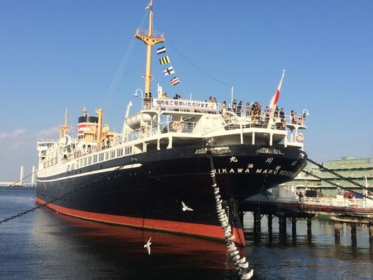 日本郵船歴史博物館は横浜の歴史ある建物!見どころやアクセスは