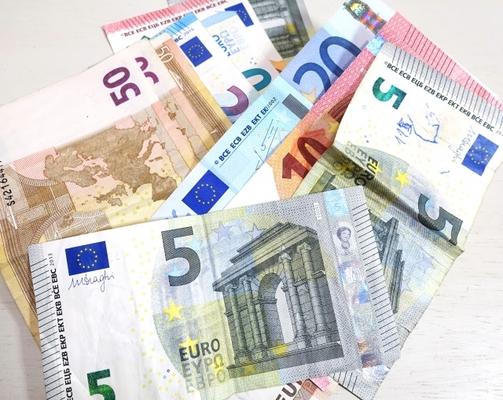 ユーロ 円 一