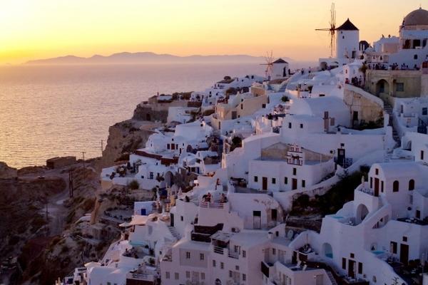 ギリシャ旅行におすすめの観光地&モデルコースまとめ!おすすめの名所 ...