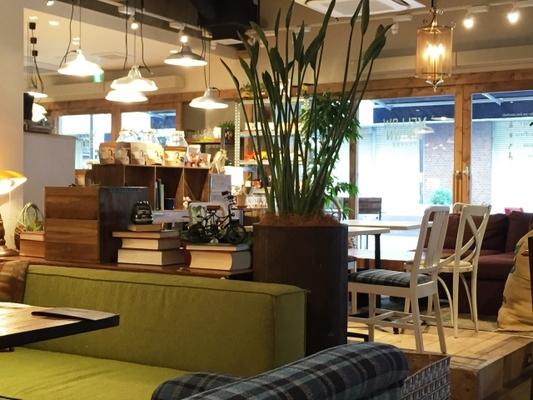 鳥取市 カフェ
