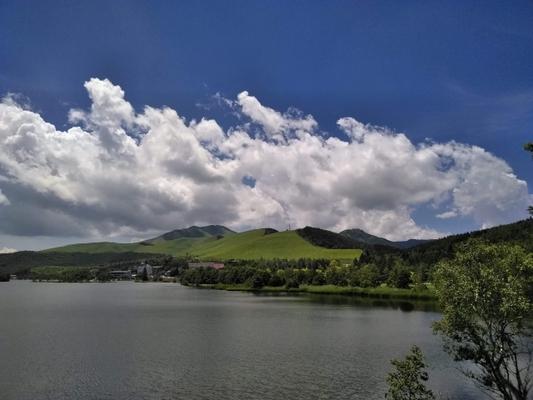 白樺湖周辺の観光スポット特集 人気のランチ 温泉 釣り場などの名所