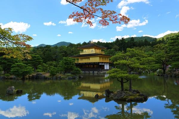 京都で建築物巡り!歴史的な建物だけじゃない有名&人気