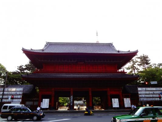 宗派 増上 寺